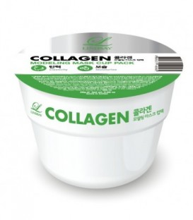 Collagen Modeling Mask Cup Pack 28g
