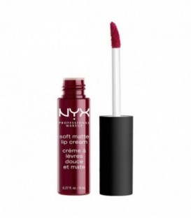 SOFT MATTE lip cream copenhagen 8 ml - Nyx