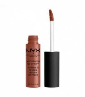 SOFT MATTE lip cream leon 8 ml - Nyx