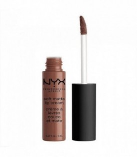 SOFT MATTE lip cream los angeles 8 ml - Nyx