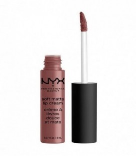 SOFT MATTE lip creamtoulouse 8 ml - Nyx