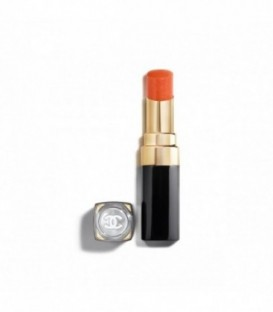ROUGE COCO flash top coat 202-warm up - Chanel