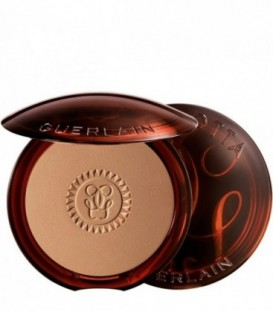 TERRACOTTA bronzing powder 01-clair brunettes 10 gr - Guerlain