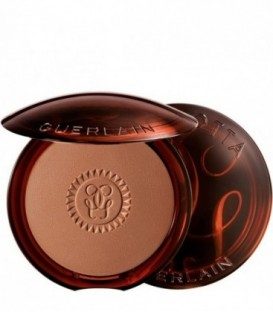 TERRACOTTA bronzing powder 02-naturel blondes 10 gr - Guerlain