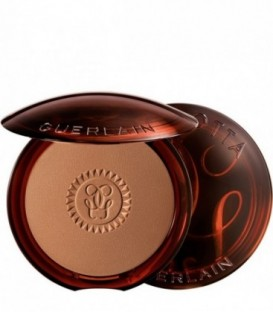 TERRACOTTA bronzing powder 03-naturel brunettes 10 gr - Guerlain