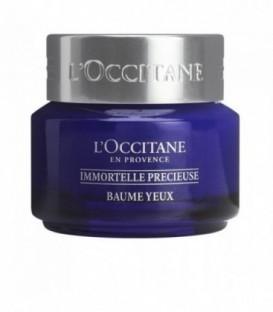 IMMORTELLE baume yeux précieux 15 ml - L'Occitane