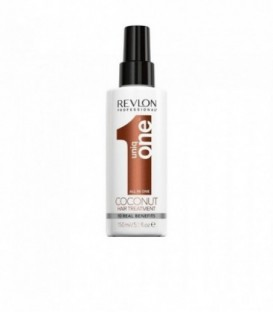 UNIQ ONE COCONUT all in one hair treatment 150 ml - Revlon