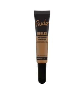 Rude - Reflex Waterproof Concealer - Deep Sand