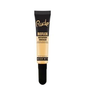 Rude - Reflex Waterproof Concealer - Yellow
