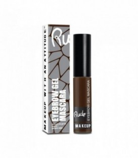 Rude - Eyebrow Gel Mascara- Cuppicino