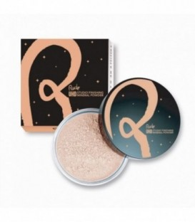 Rude - Ultra High Definition Studio Finishing 100% Mineral powder- Shimmering