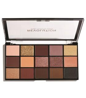 Makeup Revolution Re-Loaded Palette Velvet Rose