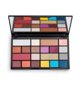 Makeup Revolution X Jack Palette
