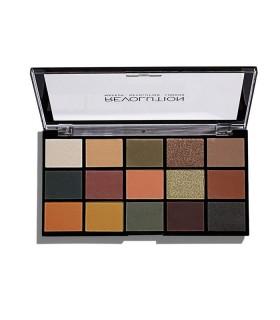 Makeup Revolution Re-Loaded Palette - Division