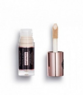 Makeup Revolution Infinite Concealer C1