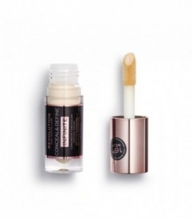 Makeup Revolution Infinite Concealer C3