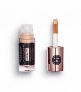 Makeup Revolution Infinite Concealer C8
