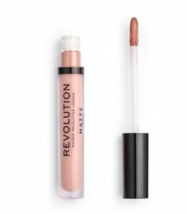 Makeup Revolution Piece of Cake 101 Matte Lip