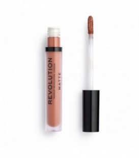 Makeup Revolution Gone Rogue 124 Matte Lip