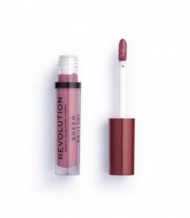 Makeup Revolution Bouquet 117 Sheer Lip