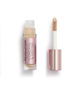 Makeup Revolution Conceal and Define Concealer - C5