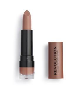 Makeup Revolution Chauffeur 110 Matte Lipstick