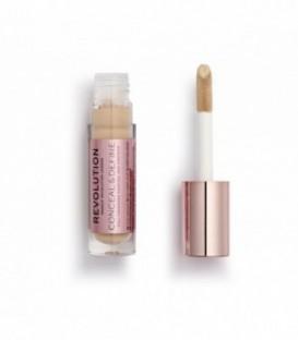 Makeup Revolution Conceal and Define Concealer - C7