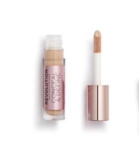 Makeup Revolution Conceal and Define Concealer - C9