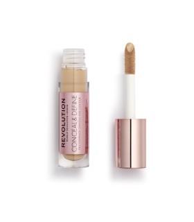Makeup Revolution Conceal and Define Concealer - C10