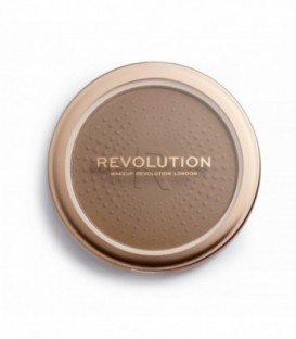 Makeup Revolution Mega Bronzer 01 - Cool