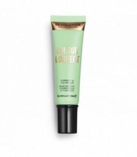 Makeup Revolution Correct & Fix Colour Correct Primer