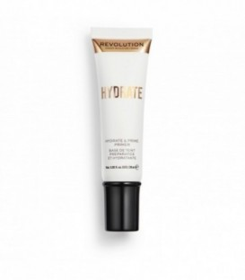 Makeup Revolution Hydrate & Prime Hydrate Primer