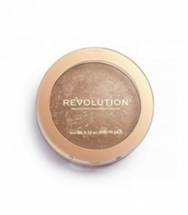 Makeup Revolution Bronzer Re-loaded Long Weekend