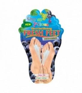 Fresh Feet MONTAGNE JEUNESSE