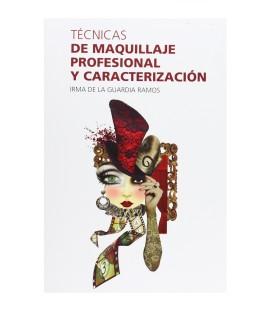 Kryolan LIBRO DE TEORIA KRYOLAN