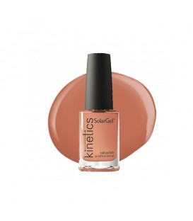 Esmalte SolarGel Polish Satin Cold 342 KINETICS