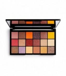 Makeup Revolution X Sebile Night 2 Night Shadow Palette