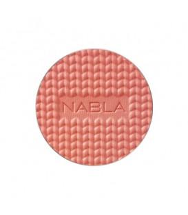 Nabla Blossom Blush Refill - Nectarine