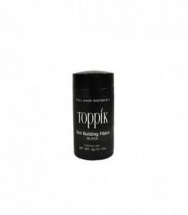 Toppík Hair Building Fibers 3g - Black