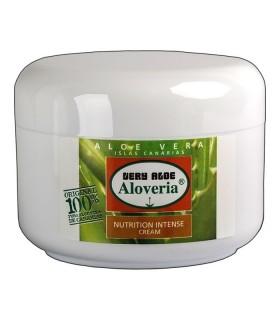 Nutrition Intense cream 30% Aloveria200ml.