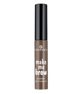 ess. make me brow gel mascara para cejas
