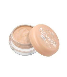 ess. soft touch maquillaje en mousse 13
