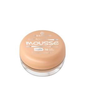ess. soft touch maquillaje en mousse 16