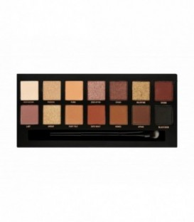 W7 Romanced - Eye Colour Palette