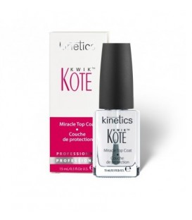 Regalo Top Coat Kinetics