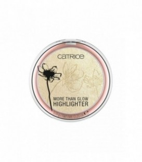 Catr. More Than Glow Iluminador010