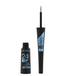 Catr. Eyeliner 24h Brush 010