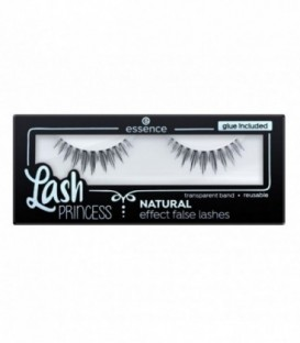 ess. Lash Princess NATURAL pestañas artificiales