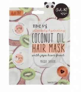 Oh K! Coconut Hair Mask