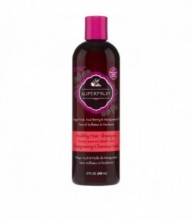 Superfruit Oil Moisturizing Shampoo 355ml HASK